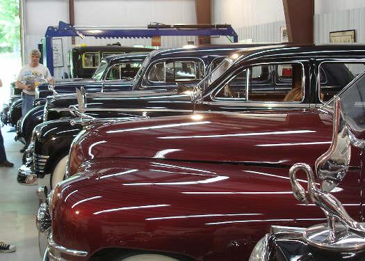 Columbia Classic Cars Winthrop Maine
