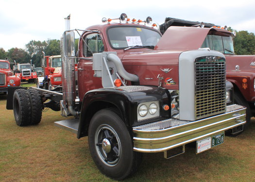 1983 Chevy Truck >> ATHS - Ballston Spa NY 2013 - page 1