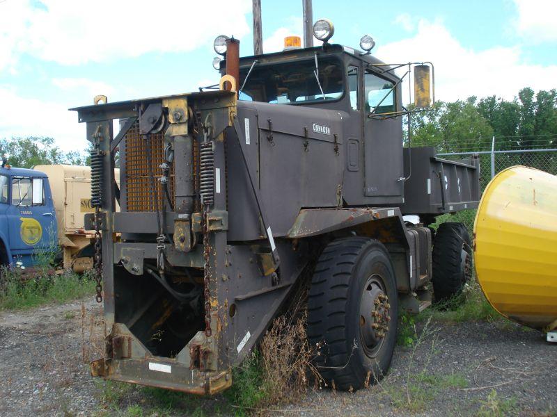 Oshkosh Trucks
