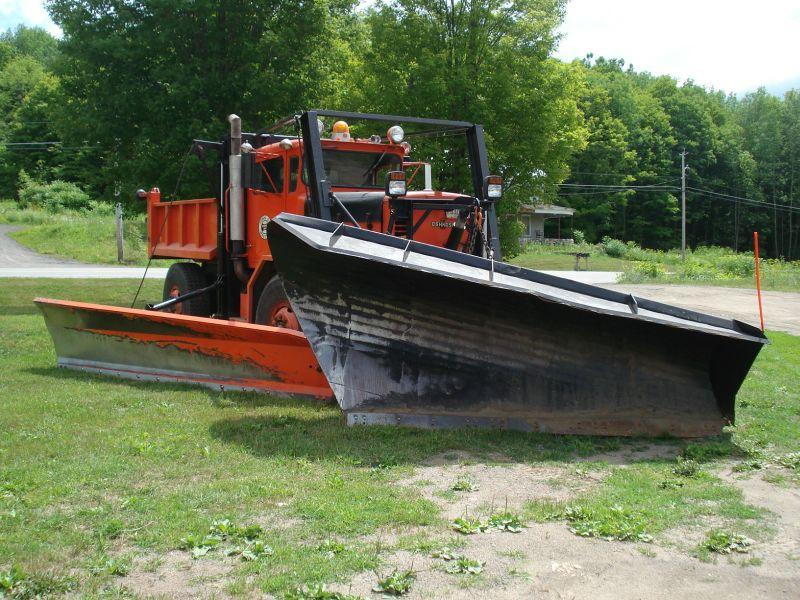 Oshkosh Plow For Sale Autos Post